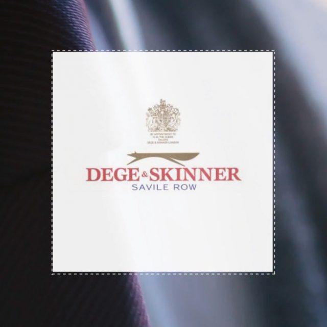 Dege and Skinner