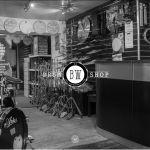 BW Drumshop