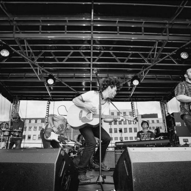Northampton Music Festival