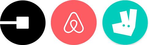 innovation app logos