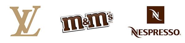 Brown brands logos