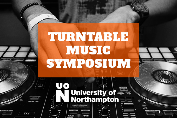 Turntable Music Symposium 2019