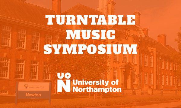 Turntable Music Symposium 2019