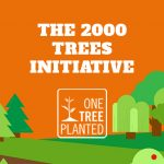 Our 2000 Trees Initiative