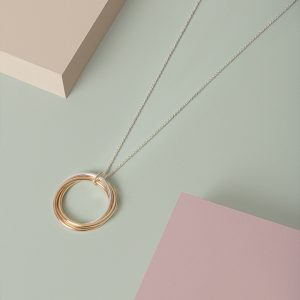 5467281 Ellie Longline Necklace Necklace alone
