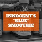 Marketing Campaign of the Month – Innocent's Blue Smoothie