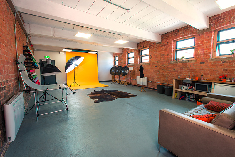 Amplitude Film and Photography Studio