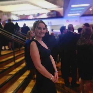 SME Northampton Business Awards Ciara