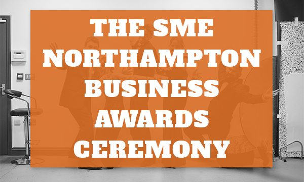 SME Northampton Business Awards Ceremony