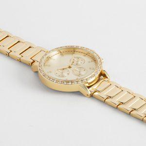 5467367 Millie Boyfriend Stone Gold_Angled smaller