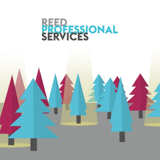 Reed Professional Services – CV19 Communication Campaign