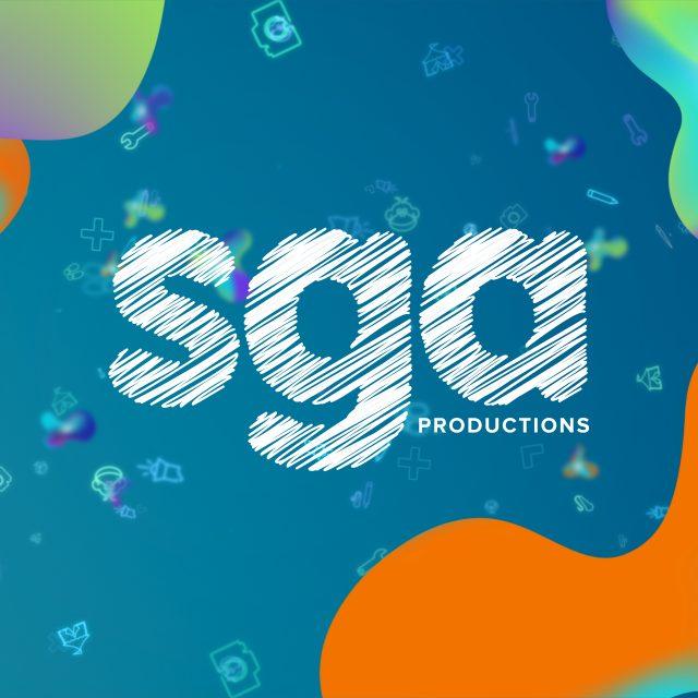 SGA Productions – Brand Video